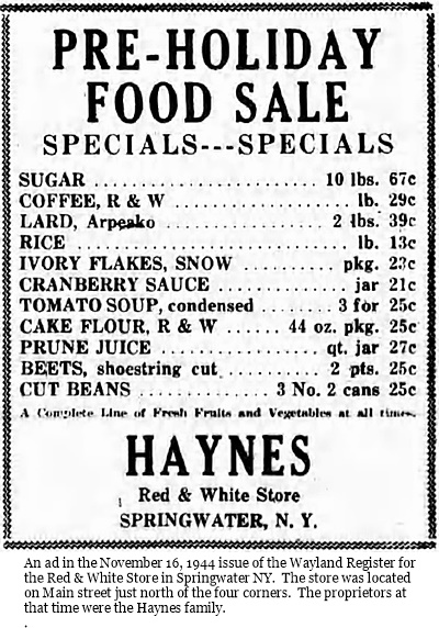 hcl_business_springwater_red_white_store_wayland_register_ad_1944_resize400x502
